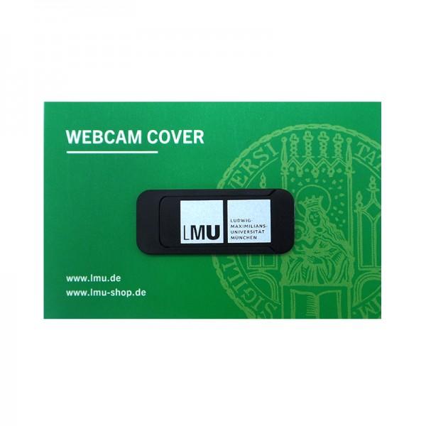 WebcamCover - Kameraabdeckung zum Aufschieben