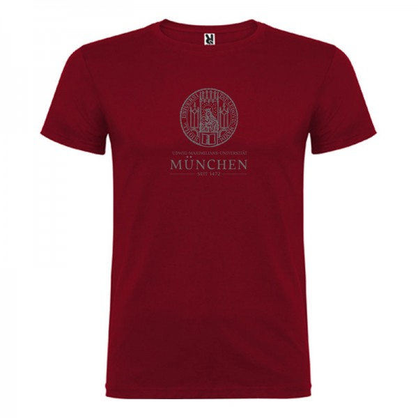 T-Shirt College Red