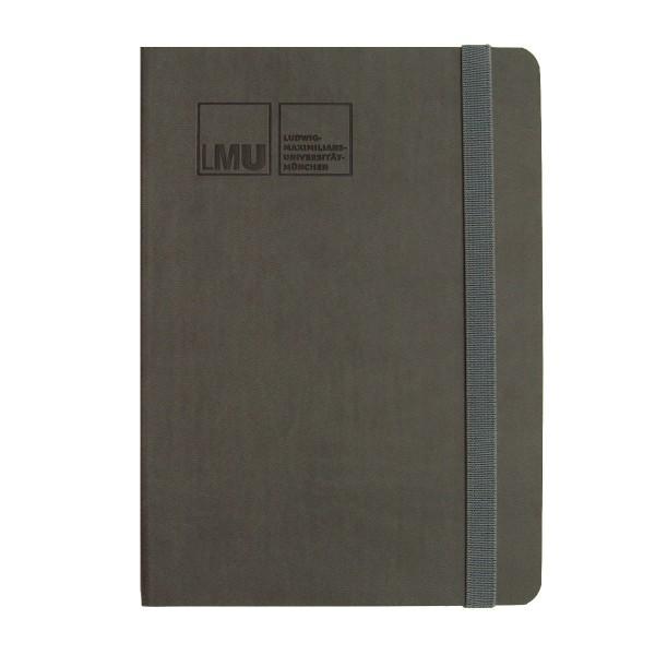 Kladde - Notizbuch A5 mit Flexcover