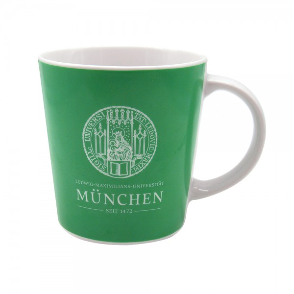 Cup Seal Green