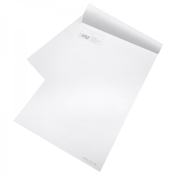 Schreibblock DIN A4